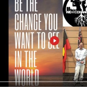 We Are Change Talk Show : Blessed One podcast